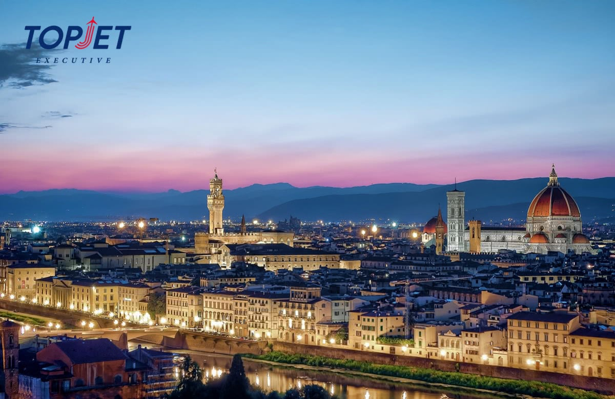 Un weekend da sogno a Firenze