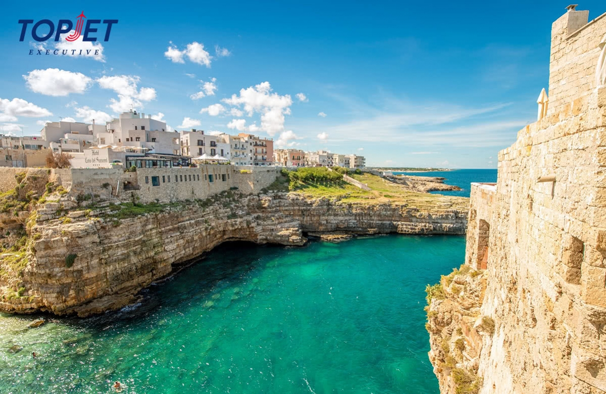 A charming weekend in Apulia